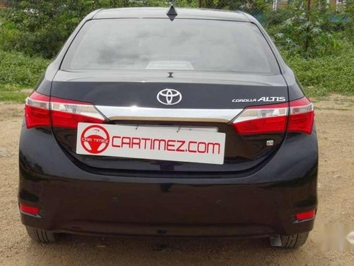 Used 2015 Corolla Altis 1.8 G  for sale in Hyderabad