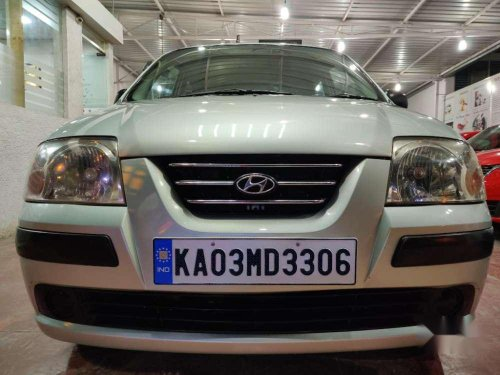 Used 2005 Santro Xing XL  for sale in Nagar-13