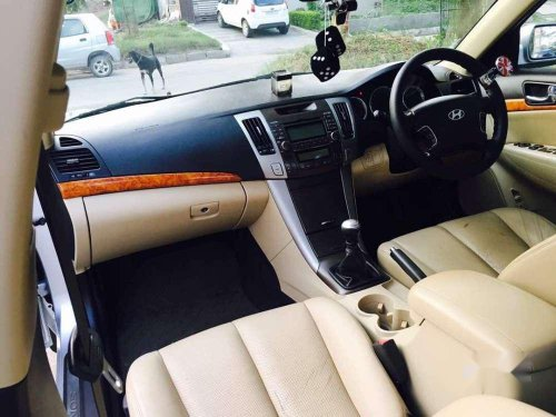 Used 2010 Sonata Embera  for sale in Chandigarh