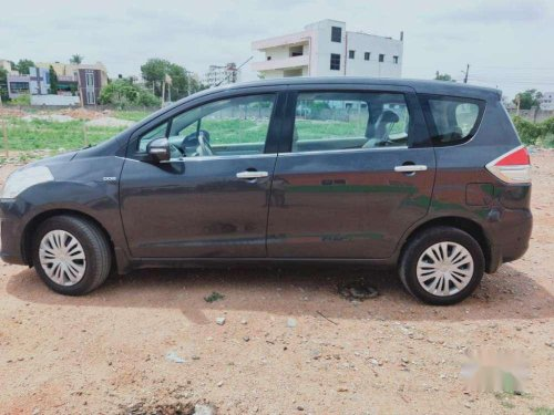 Used 2015 Ertiga VDI  for sale in Hyderabad