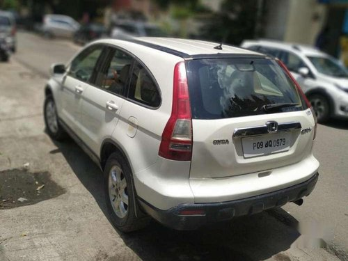 Used 2008 CR V 2.4 MT  for sale in Hyderabad