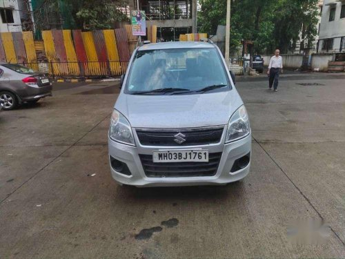 Used 2013 Wagon R LXI  for sale in Mumbai
