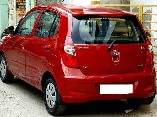 Used 2012 i10 Sportz 1.2  for sale in Chennai