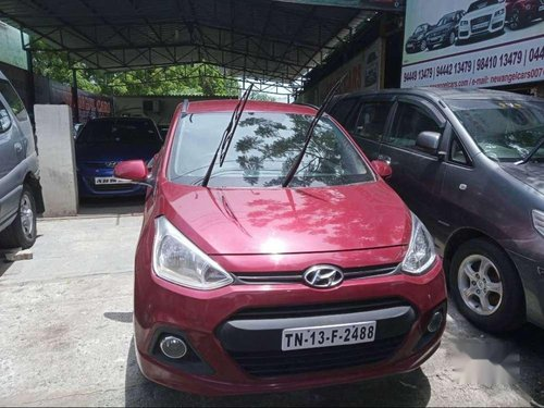Used 2016 i10 Sportz 1.2  for sale in Chennai