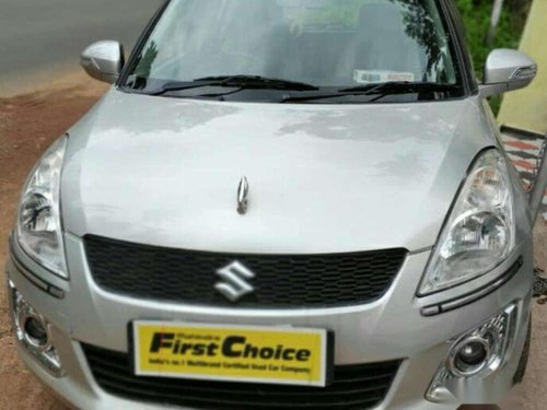 Used 2015 Swift ZDI  for sale in Thiruvananthapuram