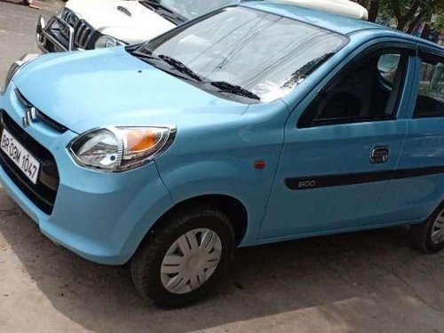 Used 2013 Alto 800 LXI  for sale in Patna