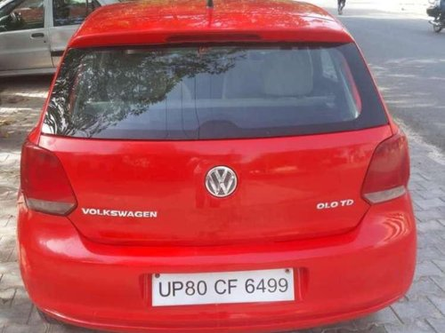 Used 2012 Polo GT TDI  for sale in Agra