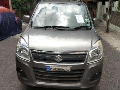 Used 2013 Wagon R VXI  for sale in Nagar
