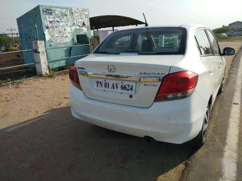Used 2014 Amaze  for sale in Cuddalore-3