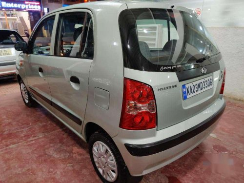 Used 2005 Santro Xing XL  for sale in Nagar-2