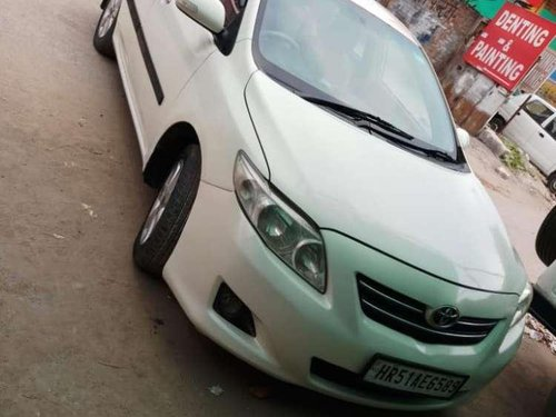 Used 2009 Corolla Altis 1.8 G  for sale in Gurgaon-3