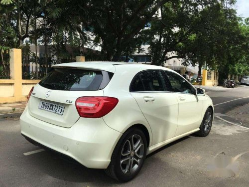 Used 2014 A Class  for sale in Chennai