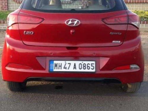 Used 2015 i20 Sportz 1.2  for sale in Mumbai