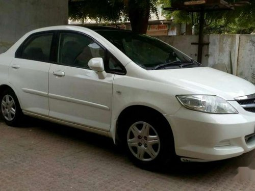 Used 2007 City ZX EXi  for sale in Ahmedabad