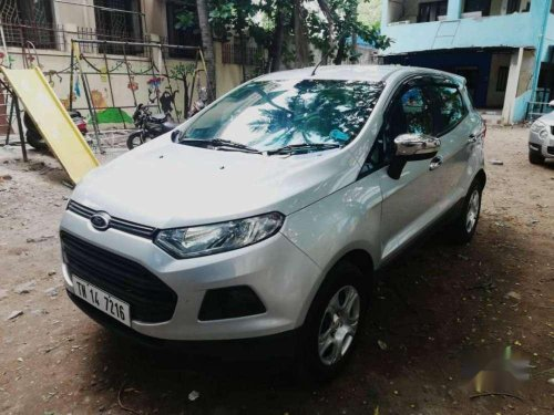 Used 2014 EcoSport  for sale in Chennai-1