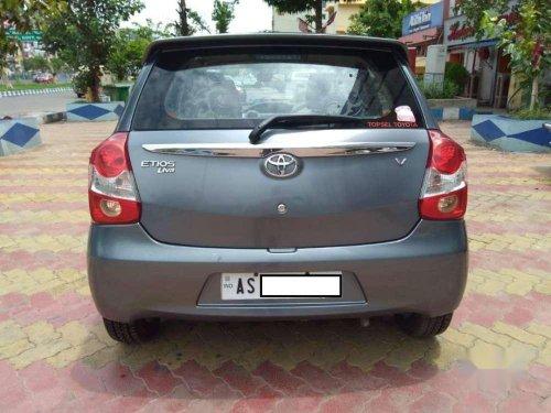 Used 2013 Etios Liva V  for sale in Kolkata