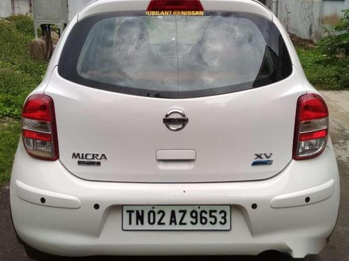 Used 2014 Micra Active XV  for sale in Chennai