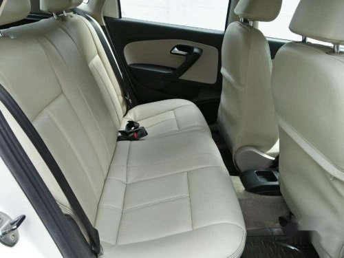 Used 2011 Polo  for sale in Thrissur