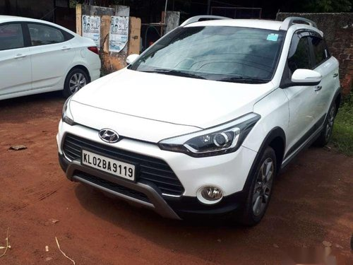 Used 2017 i20 Active 1.2 SX  for sale in Kollam