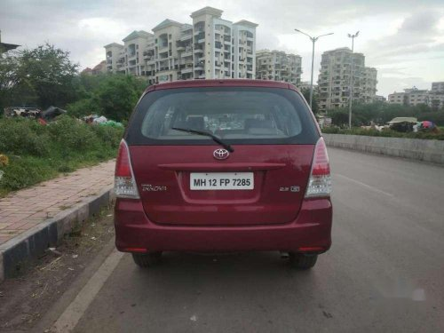 Used 2009 Innova  for sale in Pune