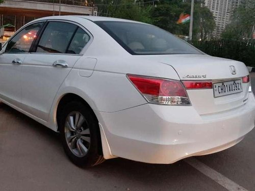 Used 2009 Accord 2.4 MT  for sale in Chandigarh