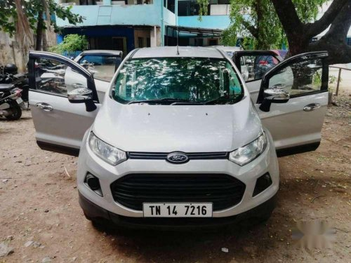 Used 2014 EcoSport  for sale in Chennai-7