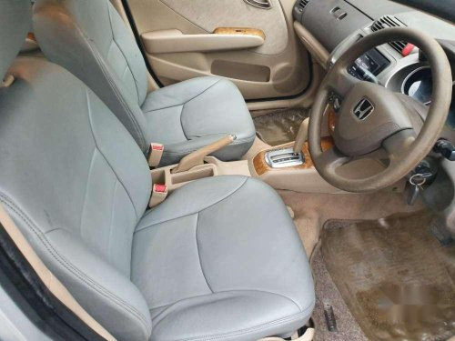 Used 2005 City ZX  for sale in Hyderabad