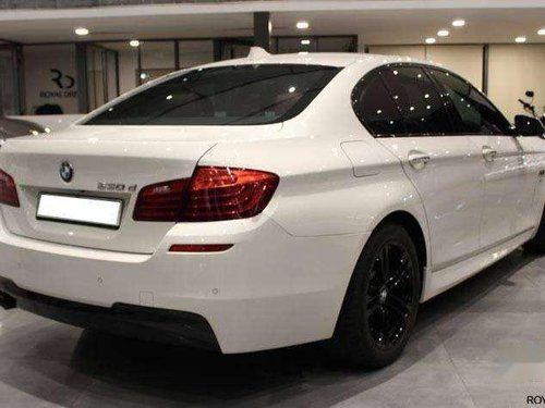 Used 2015 5 Series 530d M Sport  for sale in Kozhikode