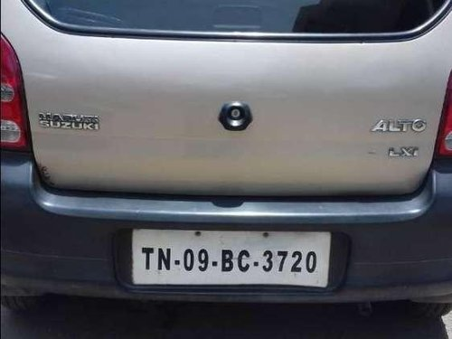 Used 2010 Alto  for sale in Chennai
