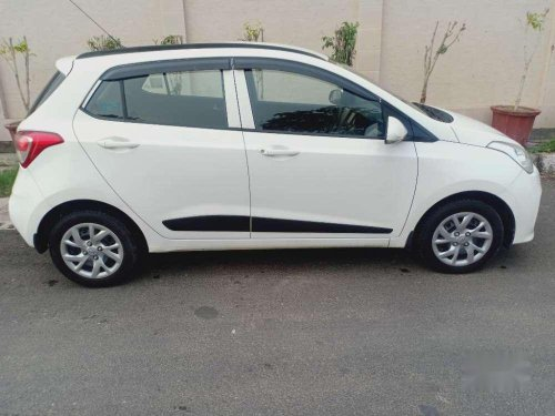 Used 2018 i10 Sportz  for sale in Faridabad