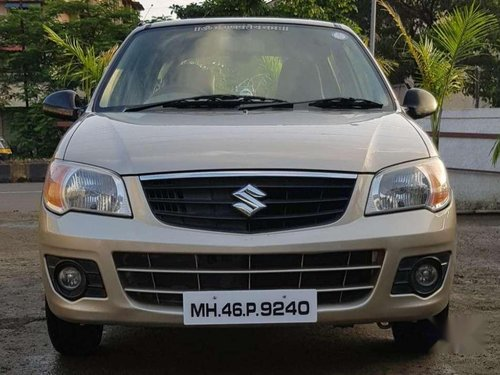 Used 2012 Alto K10 VXI  for sale in Mumbai
