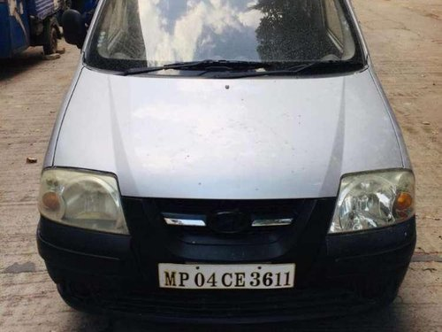 Used 2009 Santro Xing GL  for sale in Bhopal