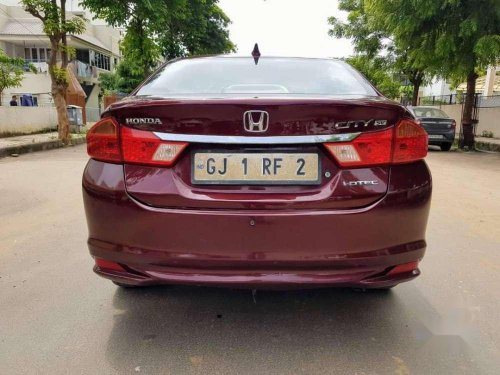 Used 2014 City 1.5 S AT  for sale in Ahmedabad