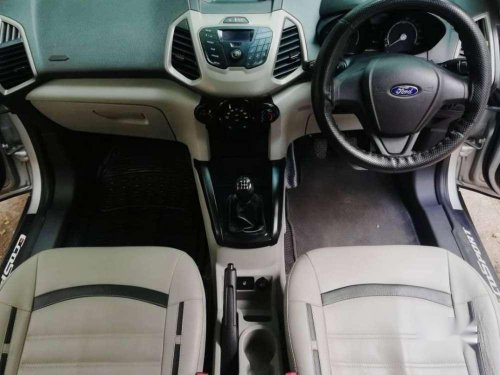 Used 2014 EcoSport  for sale in Chennai-12