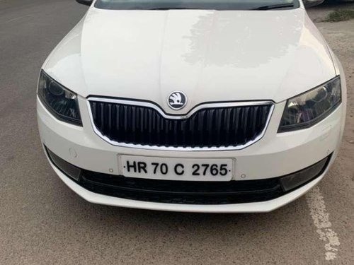 Used 2015 Octavia  for sale in Chandigarh