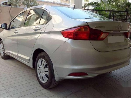 Used 2015 City  for sale in Hyderabad