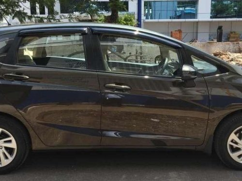 Used 2017 Jazz V  for sale in Chennai