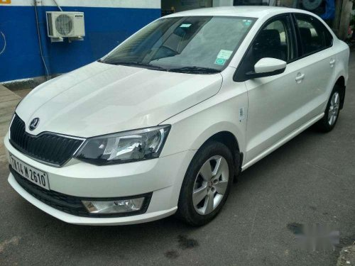 Used 2017 Rapid  for sale in Chennai