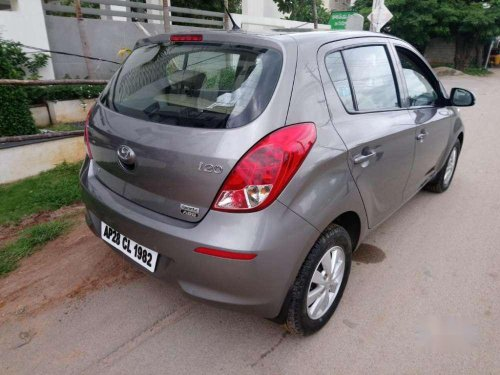 Used 2013 i20 Sportz 1.4 CRDi  for sale in Hyderabad