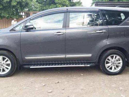 Used 2017 Innova Crysta  for sale in Surat