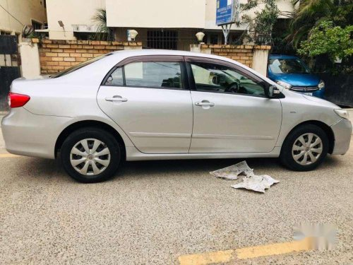 Used 2011 Corolla  for sale in Chennai
