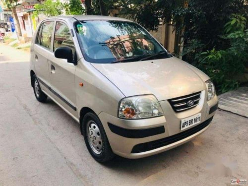 Used 2007 Santro Xing XL  for sale in Hyderabad