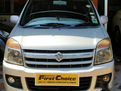 Used 2010 Wagon R VXI  for sale in Thiruvananthapuram