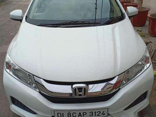 Used 2016 City  for sale in Faridabad
