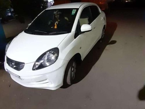 Used 2015 Amaze  for sale in Agra