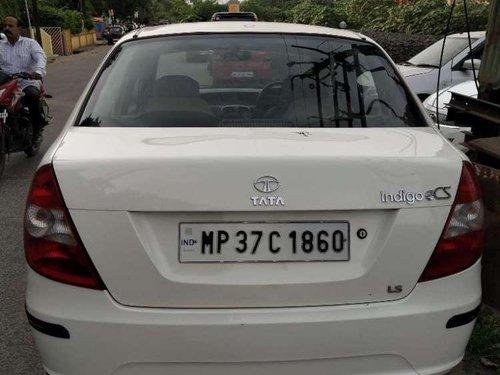 Used 2014 Indigo eCS  for sale in Bhopal