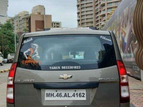 Used 2015 Enjoy 1.3 TCDi LT 8  for sale in Mumbai