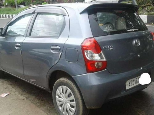 Used 2013 Etios GD  for sale in Guwahati