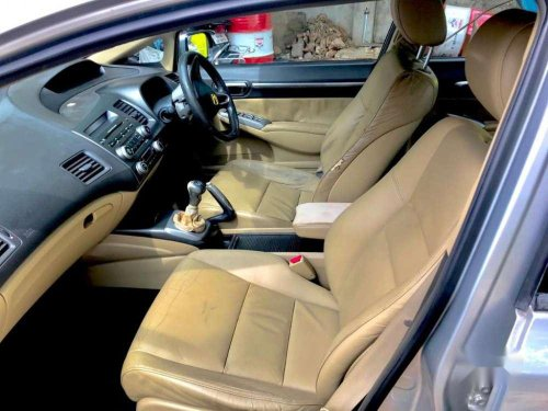 Used 2007 Civic  for sale in Chennai