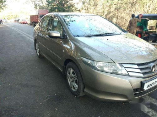 Used 2009 City 1.5 S AT  for sale in Mumbai